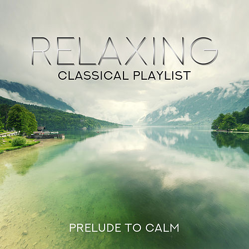 Relaxing Classical Playlist: Prelude to Calm de Various Artists