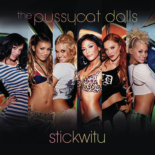 Stickwitu by Pussycat Dolls