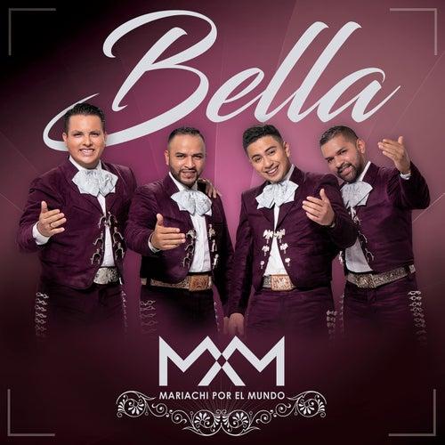 Bella von Mariachi Por El Mundo