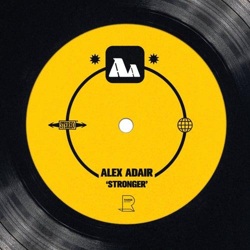 Stronger von Alex Adair