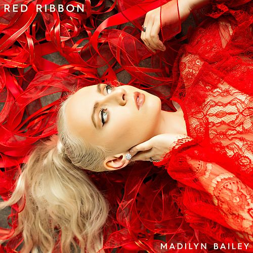 Red Ribbon de Madilyn Bailey