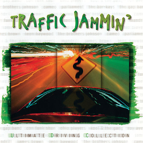 Traffic Jammin' - Ulitmate Driving Collection by Various Artists
