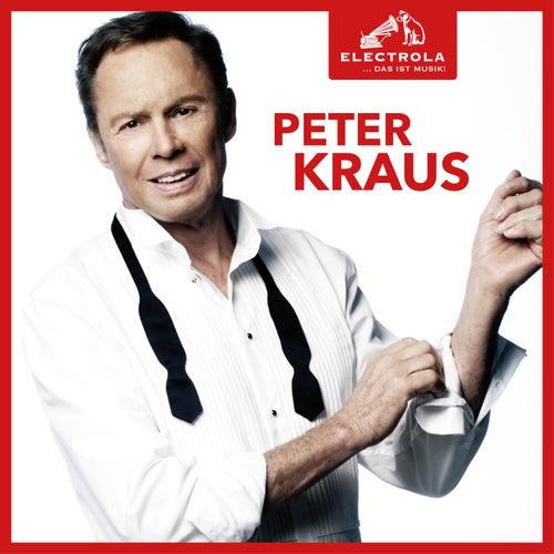 Electrola… Das ist Musik! Peter Kraus by Peter Kraus