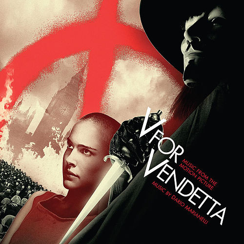 V For Vendetta (Music From The Motion Picture) de Various Artists