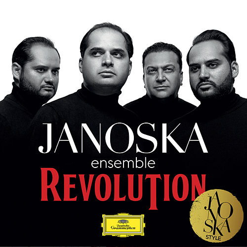 Revolution de Janoska Ensemble