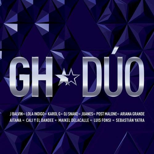 GH DÚO de Various Artists