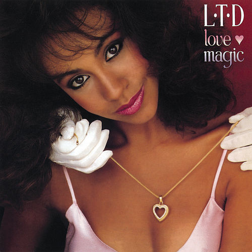 Love Magic de L.T.D.