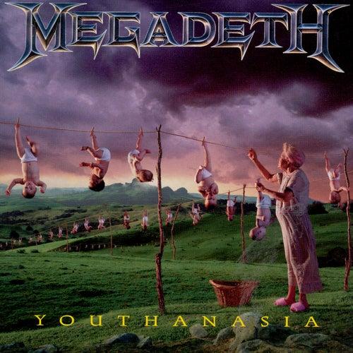Youthanasia de Megadeth