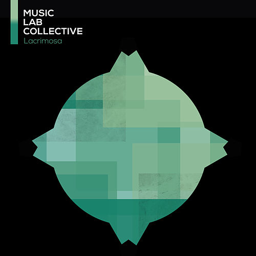 6f. Lacrimosa (arr. piano) von Music Lab Collective