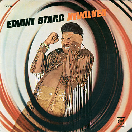 Involved de Edwin Starr