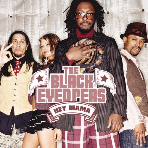 Hey Mama de Black Eyed Peas