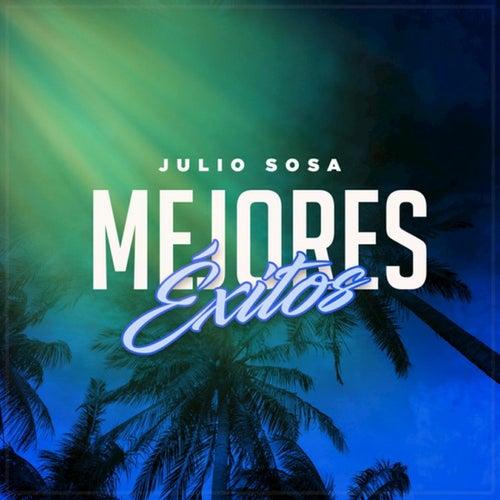 Mejores Exitos de Julio Sosa
