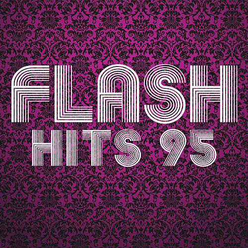 Flash Hits 95 - EP de Various Artists