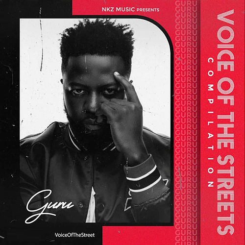 Voice of the Streets Compilation by Guru