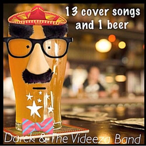 13 Cover Songs and 1 Beer von Darek