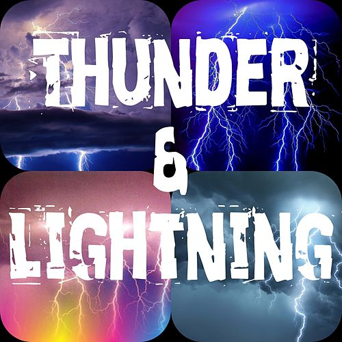 Thunder & Lightning de Split Atom