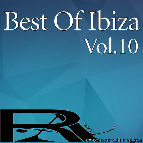 Best Of Ibiza, Vol.10 de Various