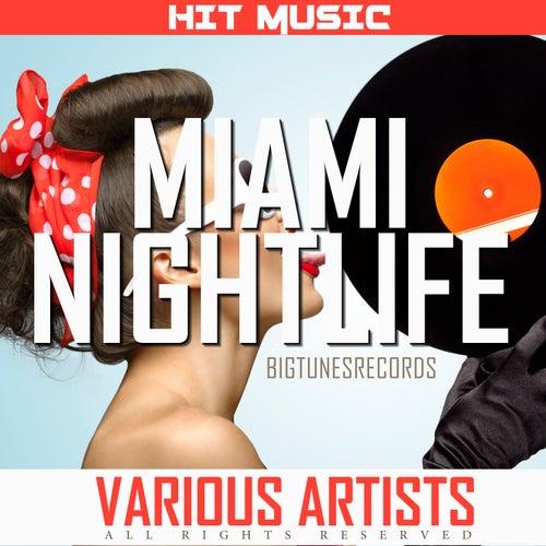 Miami Nightlife by Various