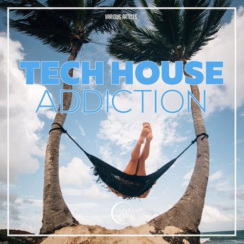 Tech House Addiction de Various