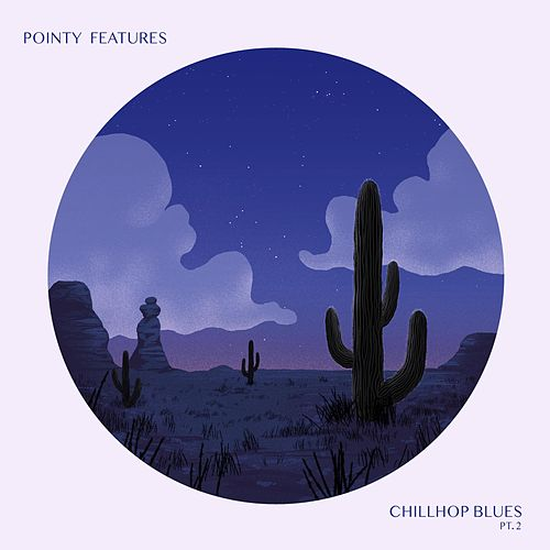Chillhop Blues, Pt. 2 by Pointy Features