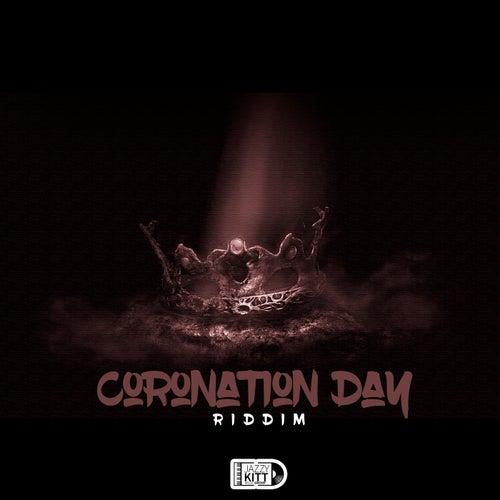 Coronation Day Riddim de Jazzy Kitt