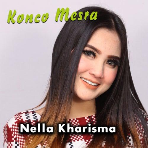 Konco Mesra by Nella Kharisma