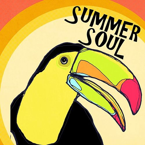 Summer Soul by Various Artists