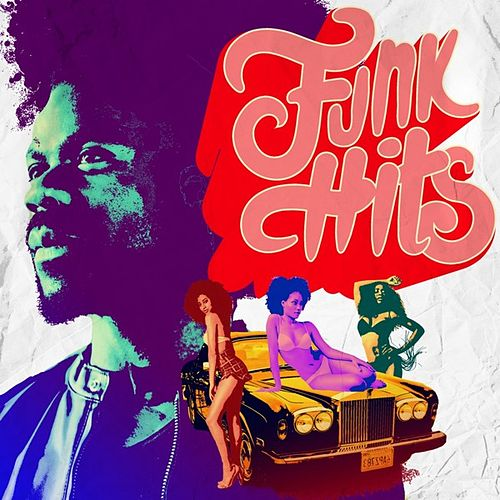 Funk Hits by Various Artists