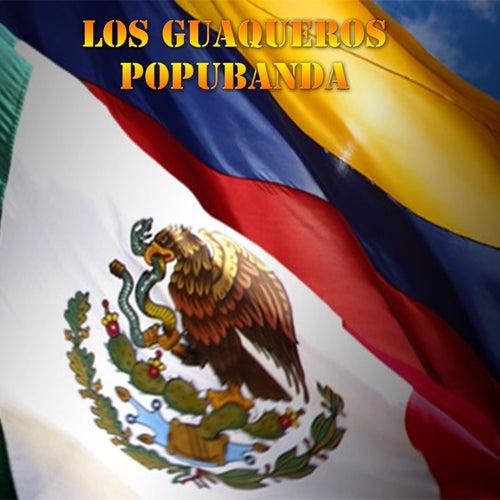 Popubanda de Los Guaqueros