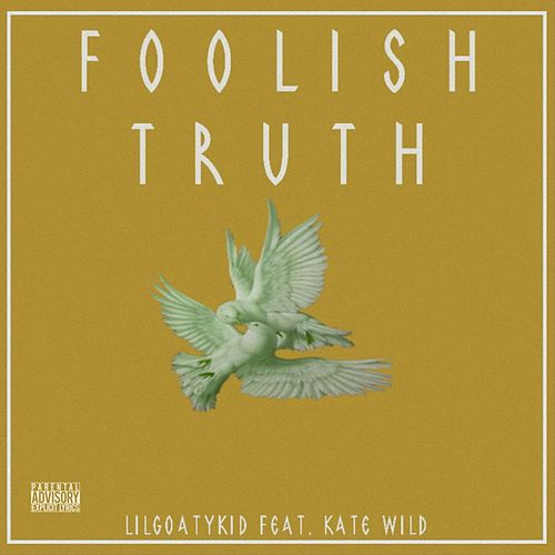Foolish Truth (feat. Kate Wild) by LilGoatyKid