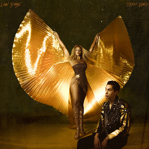 Cosmic Wind by Lion Babe