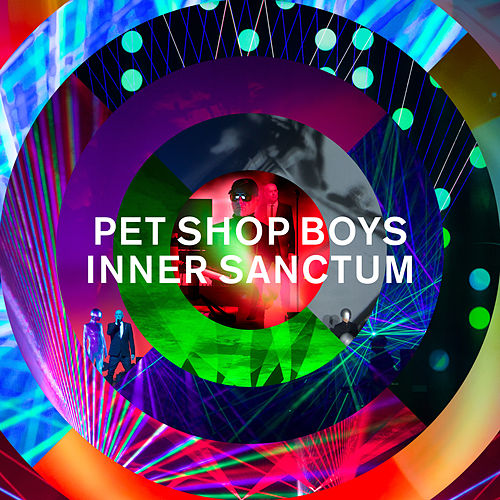 Inner Sanctum (Live at the Royal Opera House, 2018) by Pet Shop Boys