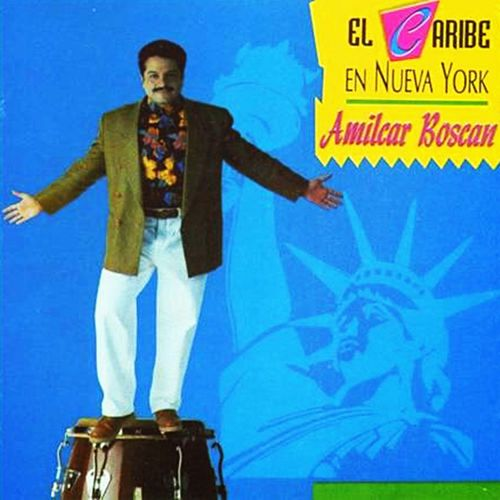 El Caribe en Nueva York de Amilcar Boscan