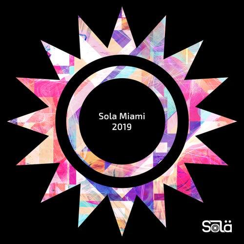 Sola Miami 2019 de Various Artists