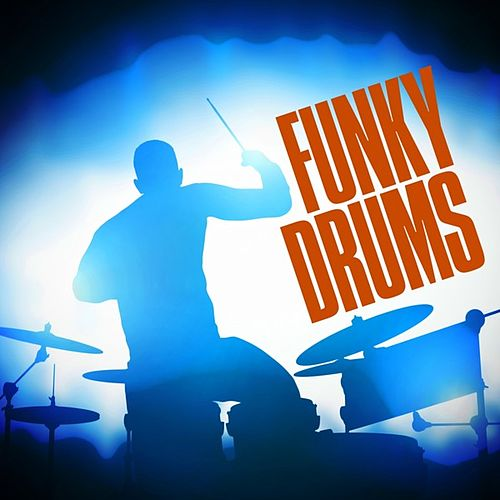 Funky Drums von Various Artists