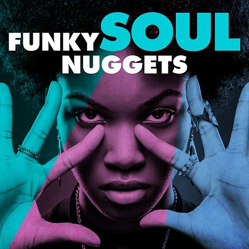 Funky Soul Nuggets by Various Artists