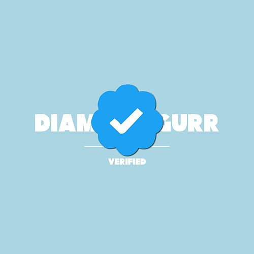 Verified de Diamonn Gurr