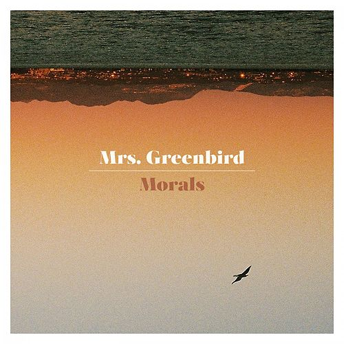 Morals de Mrs. Greenbird