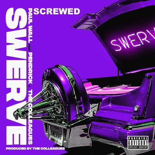 Swerve (Screwed) von Paul Wall