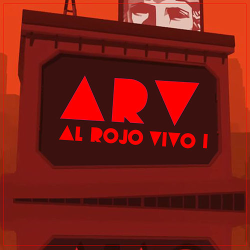 ARV (Volumen I) de Various Artists