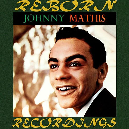 Johnny Mathis - UK Edition (HD Remastered) de Johnny Mathis
