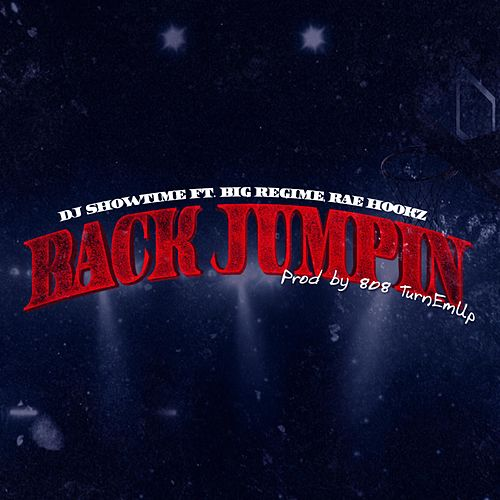 Back Jumpin' von Dj Showtime