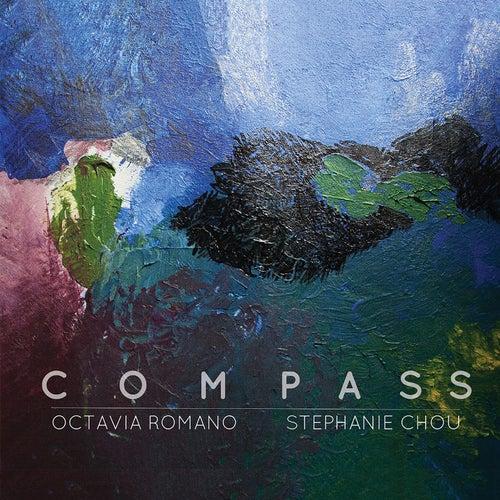 Compass by Octavia Romano