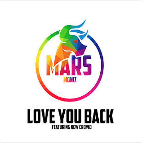 Love You Back by Mars Moniz