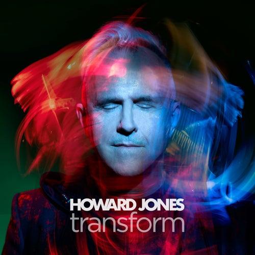 Hero in Your Eyes by Howard Jones