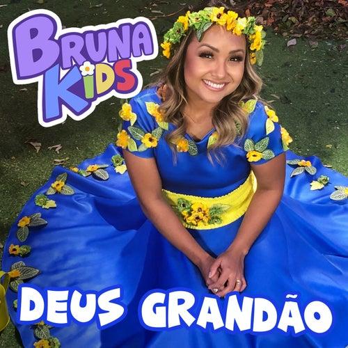 Deus Grandão de Bruna Karla