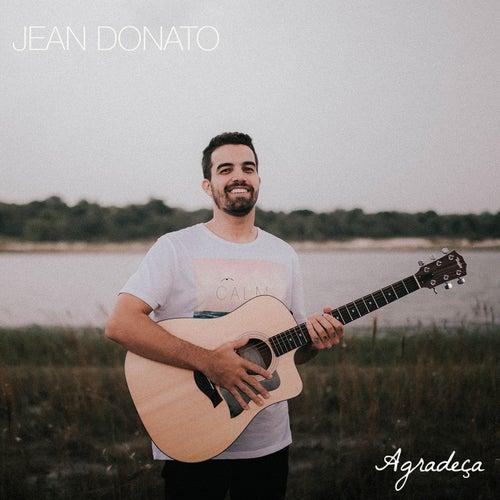 Agradeça de Jean Donato