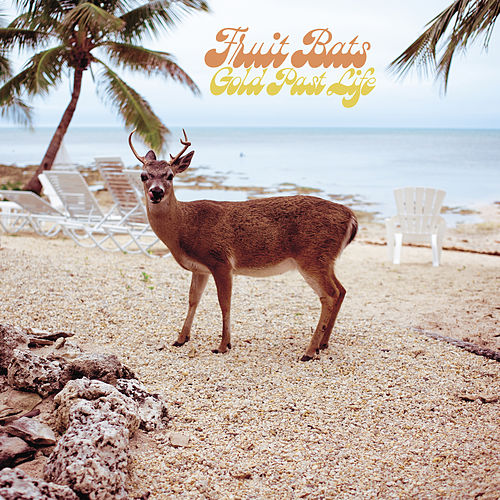 Gold Past Life by Fruit Bats