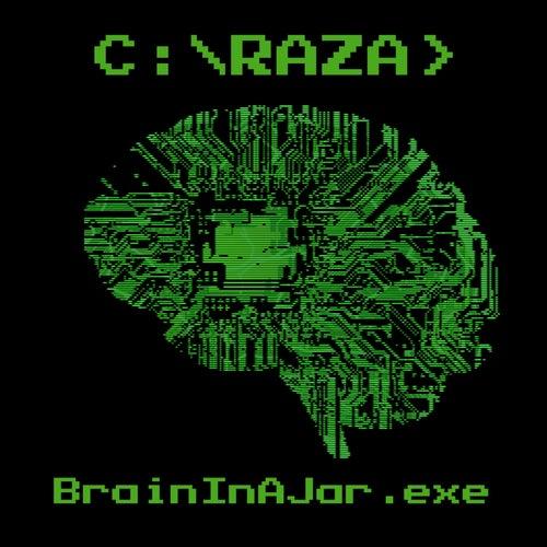 Brain in a Jar de Raza