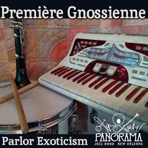 Première Gnossienne de Panorama Jazz Band